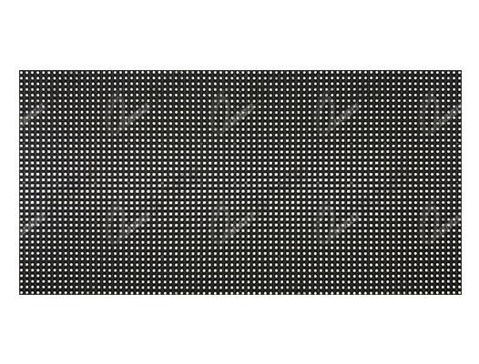 户外表贴Q4全彩LED显示屏-图1