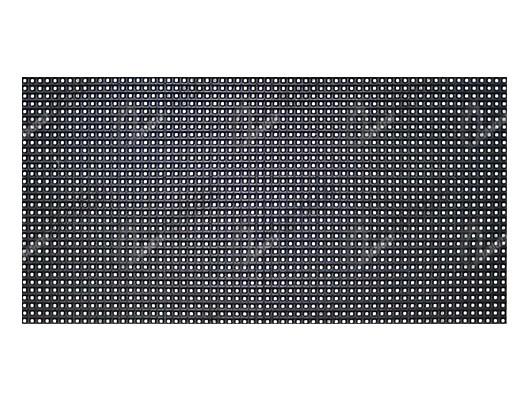 户外表贴Q5全彩LED显示屏-图1