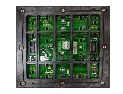 户外表贴Q6全彩LED显示屏-图2