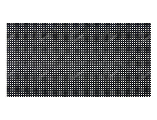 户外表贴S4全彩LED显示屏-图1