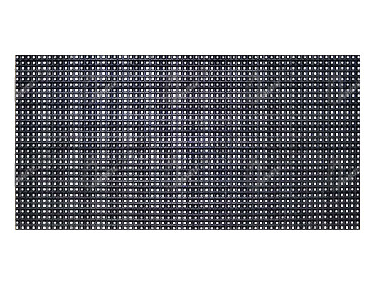 户外表贴S5全彩LED显示屏-图1