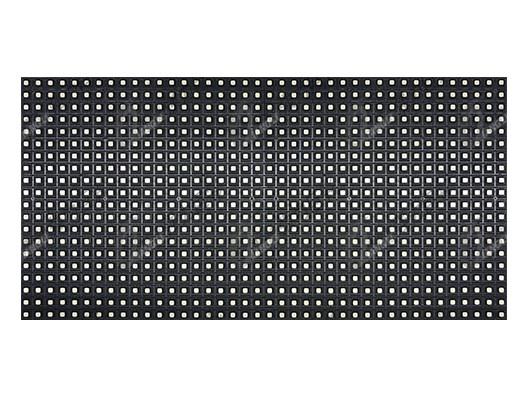 户外表贴S8全彩LED显示屏-图1