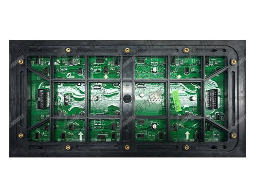户外表贴S8全彩LED显示屏-图2
