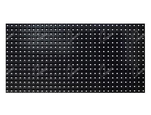 户外表贴S10 全彩LED显示屏-图1